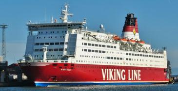 Viking Line myy M/S Mariellan