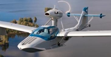 ATOL Aviation on Suomen ainoa lentokonevalmistaja