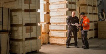 Posti ostaa Aditro Logisticsin