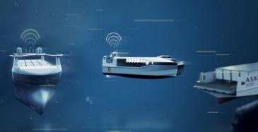 Massterlylle miehittämätön alus jo vuonna 2020