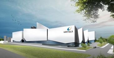 Vaasan Technology Hub on Wärtsilälle 200 miljoonan investointi