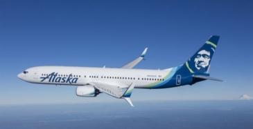 Alaska Airlines kokeilee uusiutuvaa dieseliä