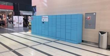 PostNord laajentaa 300 pakettiautomaatilla