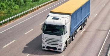 Sähköiset rahtikirjat kv-kuljetuksiin