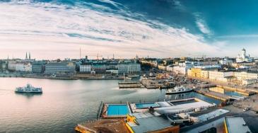 TRA 2020 järjestetään Helsingissä