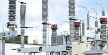 ABB modernisoi Lapin sähköaseman
