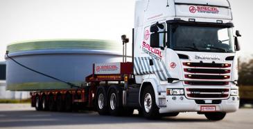 Ahola Transport lupaa isoa päästövähennystä