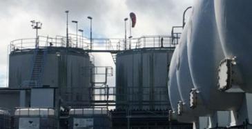 Algol Chemicals ulkoistaa Transvalillle