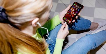 DNA:n digitutkimus: Älypuhelin Suomessa jo liki jokaisella