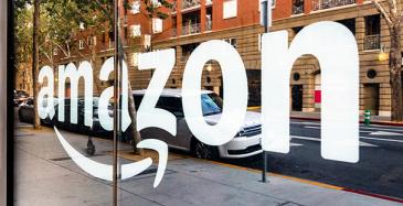Amazon avaa Ruotsin verkkokauppansa