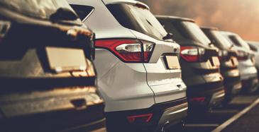 Automarkkina toipuu koronasta