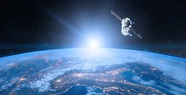 Tilannekuvakeskus avaruustoiminnalle