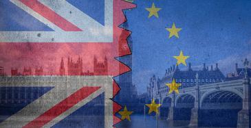 Postilta yrityksille Brexitin vinkkilista