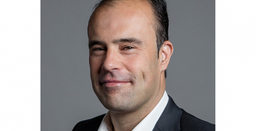 Caps ja managing partner Maximilian Marschan (KTM).
