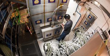 Vaasan yliopisto CERN-tutkimuksessa