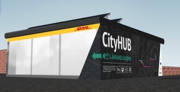 Turun CityHub avataan 17.5.