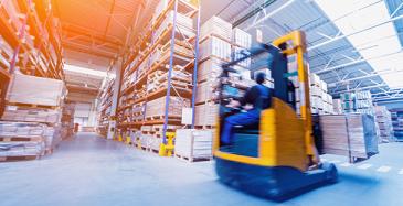 DSV Solutions avaa logistiikkakeskuksen