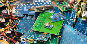 ECOtronics vauhdittaa elektroniikan kiertotaloutta