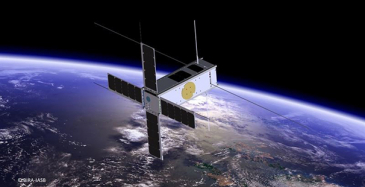 ESA:n PICASSO-satelliitissa VTT:n kartoitusteknologiaa