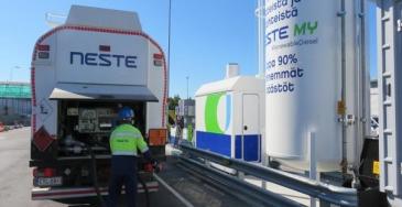 Finavian lentoasemat nollapäästöisiksi