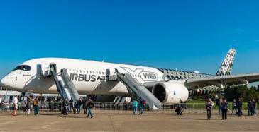 Finnair lykkää kolmen A350-koneen hankintaa