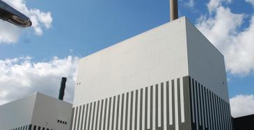 Fortum ja Uniper purkavat ydinvoimaloita