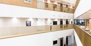 Helsinki GSE perusti talouden tilannehuoneen