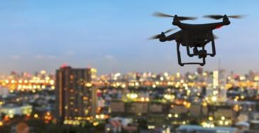 Europarlamentti hyväksyi Euroopan laajuiset säännöt drone-lennokeille