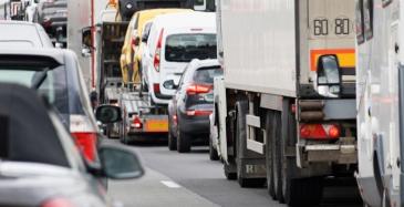 Europarlamentti ei päässyt sopuun maantieliikennepaketista
