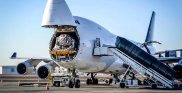 IATA: lentorahti palasi hitaalle kasvu-uralle