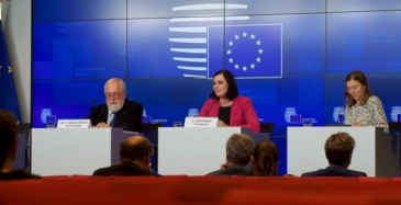 EU-maat sopuun liikenteen päästövähennyksistä