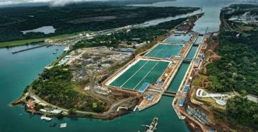 Panaman kanava etsii keinoja monipuolistaa toimintaansa