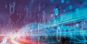 Autonomisille ajoneuvoille ennätysmäärä patenttihakemuksia