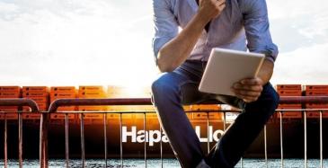 Hapag-Lloyd julkisti sähköisen rahtihintojen tarjoustyökalun