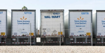 Kauppajätti Walmart tavoittelee täyttä roskattomuutta