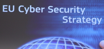 Euroopan elinkeinoelämä: Kyberteollisuusvakoilu saatava aisoihin