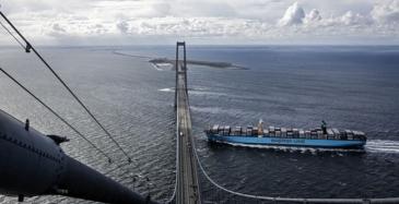 Maersk: asiakkaiden maksettava kasvavat polttoainekulut
