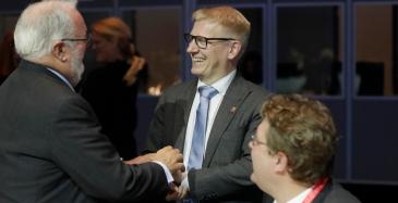 Suomi allekirjoitti vetyteknologia-aloitteen