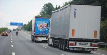 Volvon ympäristöjohtaja: Rekat eivät ole kuin isoja henkilöautoja