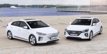 Hyundai ja Wärtsilä hyödyntävät käytettyjä sähköautoakkuja