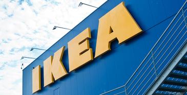 Kuopioon IKEA Suomen logistiikkakeskus