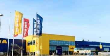 Ikea panostaa Kiinan verkkokauppaan