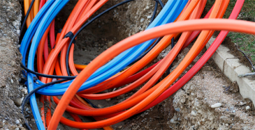 Teleyrityksiä patistetaan infrayhteistyöhön