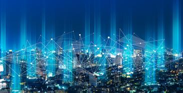 Cisco ja uuden polven internet
