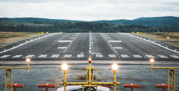 Jyväskylän lentoaseman suurinvestointi valmis