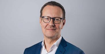Janne Känkänen HVK:n toimitusjohtajaksi