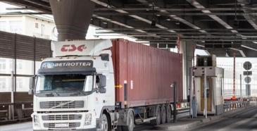Kuljetusala huolissaan uudesta tiemaksudirektiivistä