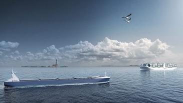 Varustamot ja DIMECC kehittävät autonomista merenkulkua