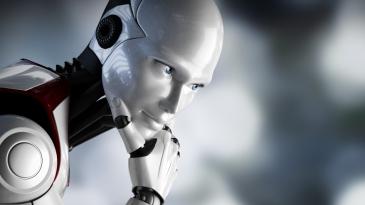 Tutkimus: robotiikkaan liittyy paljon kasvukipuja
