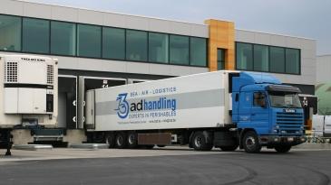 Kauppakiistat pistävät tuoretuotteiden toimitusketjut uusiksi